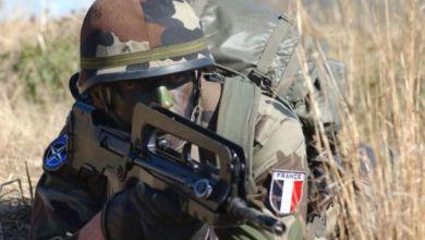 Photo of PROCES DU BOMBARDEMENT DE BOUAKE EN FRANCE