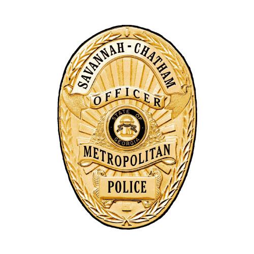SCMPD Logo