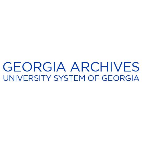 Georgia Historical Records Advisory Council (GHRAC)