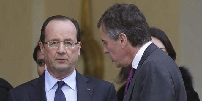 Bilan de François Hollande : je n'ai jamais vu la France dans un tel état !