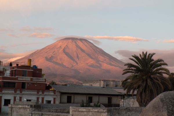 Arequipa - volcans-5