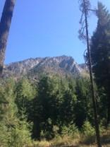 Icicle Canyon