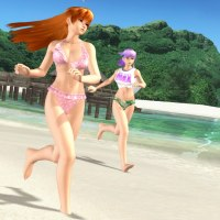 DEAD OR ALIVE 5 ♥♥♥
