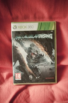 Arrivage MG Rising