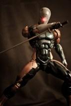 Ninja Cyborg 05