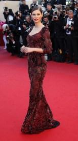 Bianca Balti Cannes 2013