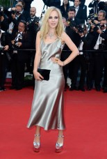 Juno Temple Cannes 2013