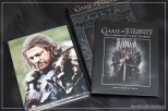 Game of Thrones Saison 1 Unbox (9)