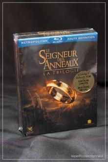 Coffret Trilogie Le Seigneur des Anneaux (1)