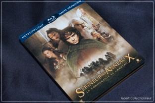 Coffret Trilogie Le Seigneur des Anneaux (7)