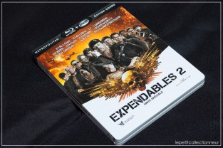 Expendables 2 Blu-ray Steelbook (3)