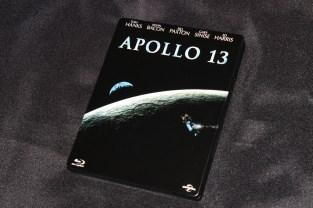 Apollo 13 et Rush en Blu-ray (3)