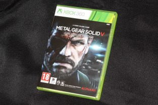 Collection Metal Gear Solid (1)