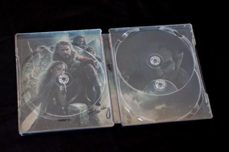 Nouveaux steelbooks - Thor et Gravity (6)