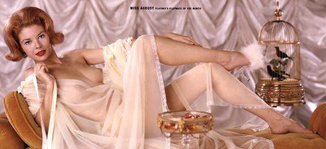 1961_08_Karen_Thompson_Playboy_Centerfold