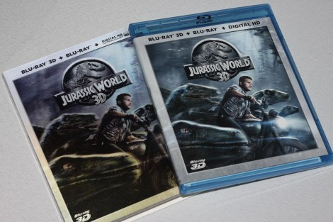 Jurassic World 3D Lenticulaire (4)