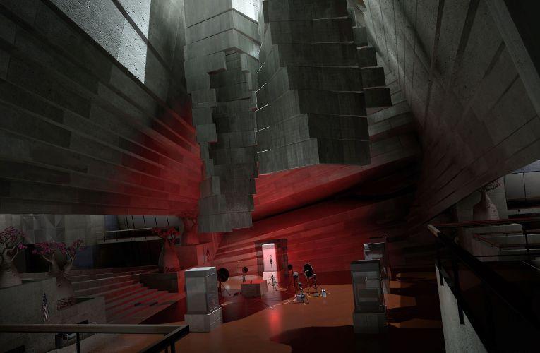 Test de « Control » : Le jeu dont le décor est le héros !