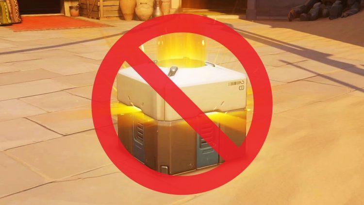 Faut-il une législation européenne pour interdire les « loot boxes » ?