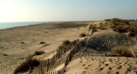 Le Préfet du Gard a annoncé les conditions restrictives d'accès aux plages gardoises
