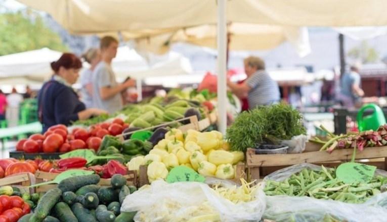 La ville de Nîmes rouvre progressivement tous les marchés