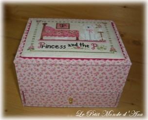Princess and the P / CCN