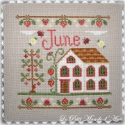 June Cottage