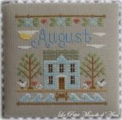 August Cottage