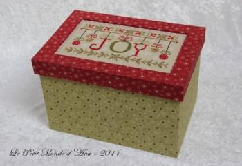Ornamental Joy / CCN