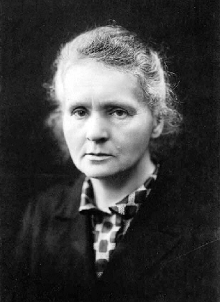 Marie Curie : une femme d'exception