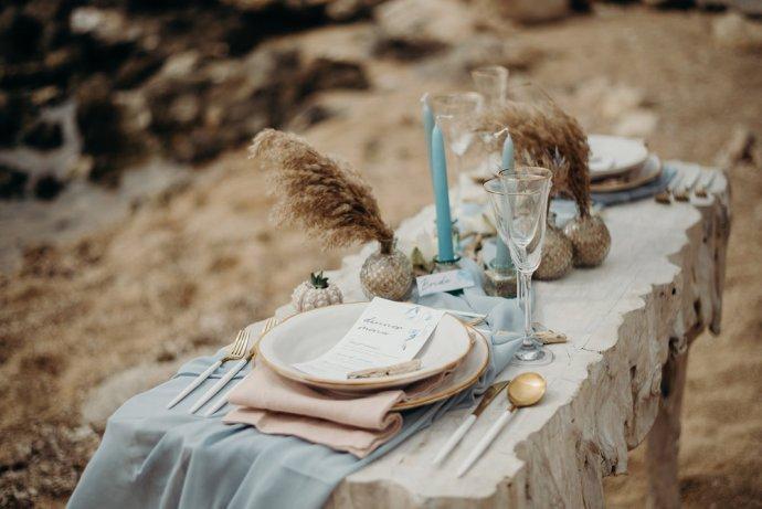 Le Petit O -Destination wedding Ibiza