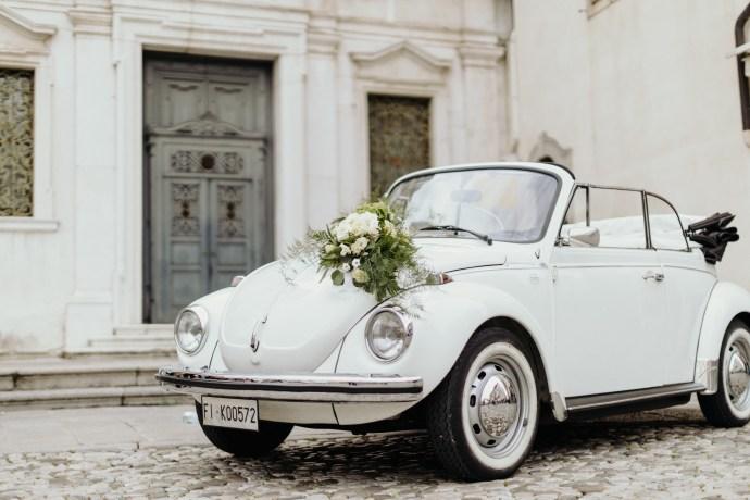 Matrimonio Romantico San Giacomo Udine - Le Petit O