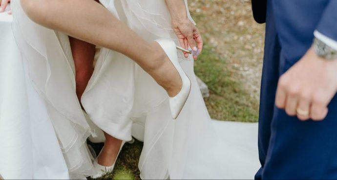 matrimonio villa deciani - Le Petit O