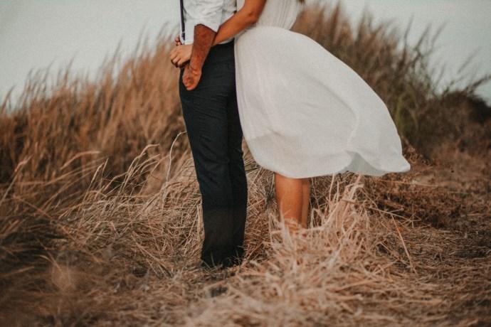 Elopement in Abruzzo - Punta Aderci Le Petit O weddings