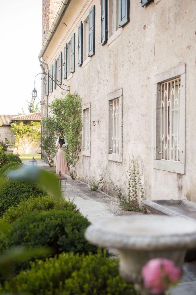 Le Petit O - Villa Romano Case di Manzano