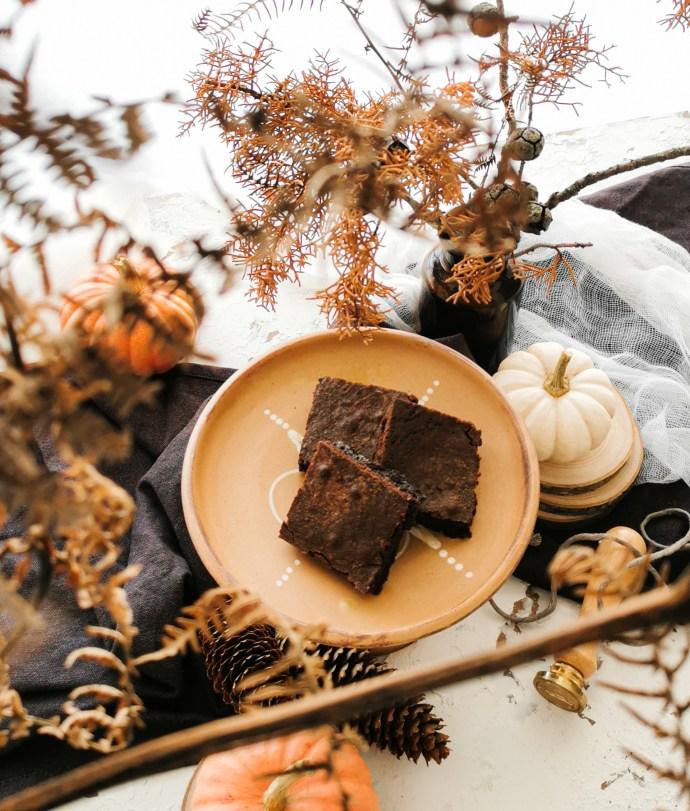 I brownies di Sugarfix Udine