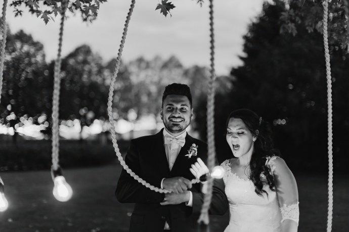 matrimonio La Casa Gialla - Le Petit O