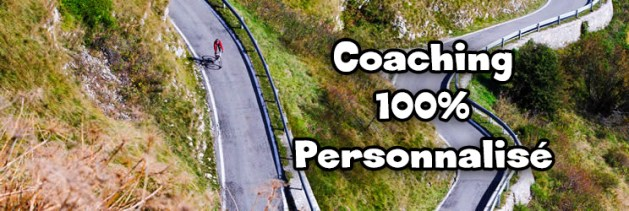 Coaching Personalisé