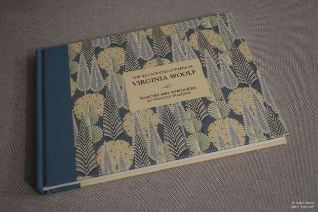 The illustrated letters of Virginia Woolf (Le petit requin)