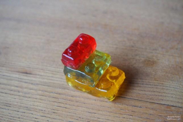 Legosnoep (Le petit requin)
