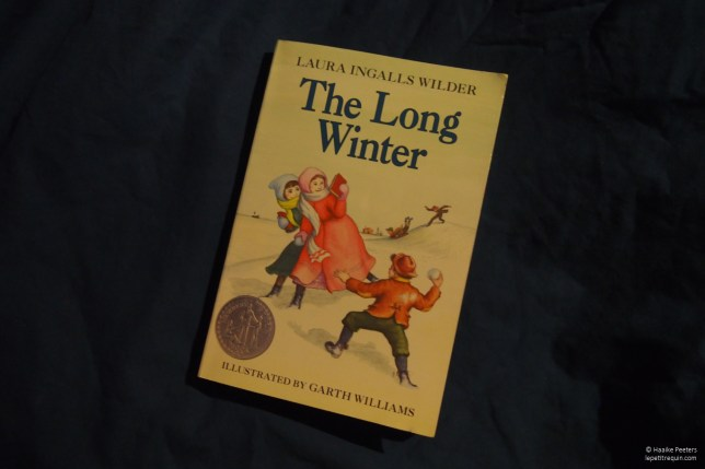 The long winter (Le petit requin)