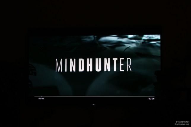 Mindhunter (Le petit requin)