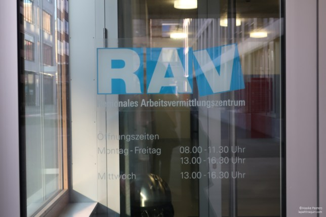 RAV Winterthur (Le petit requin)