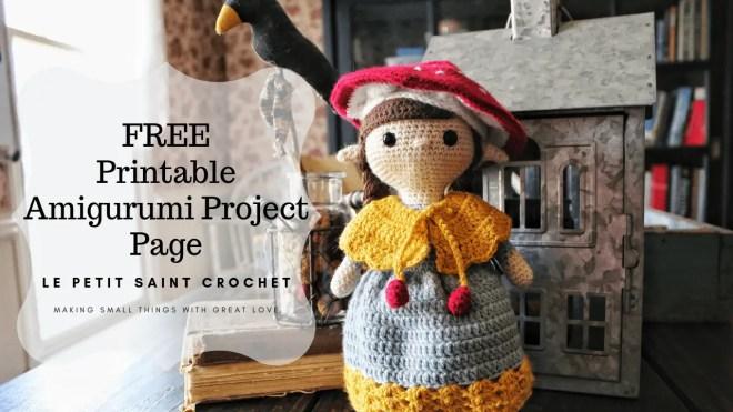 crochet Archives • Page 2 of 6 • Le Petit Saint Crochet