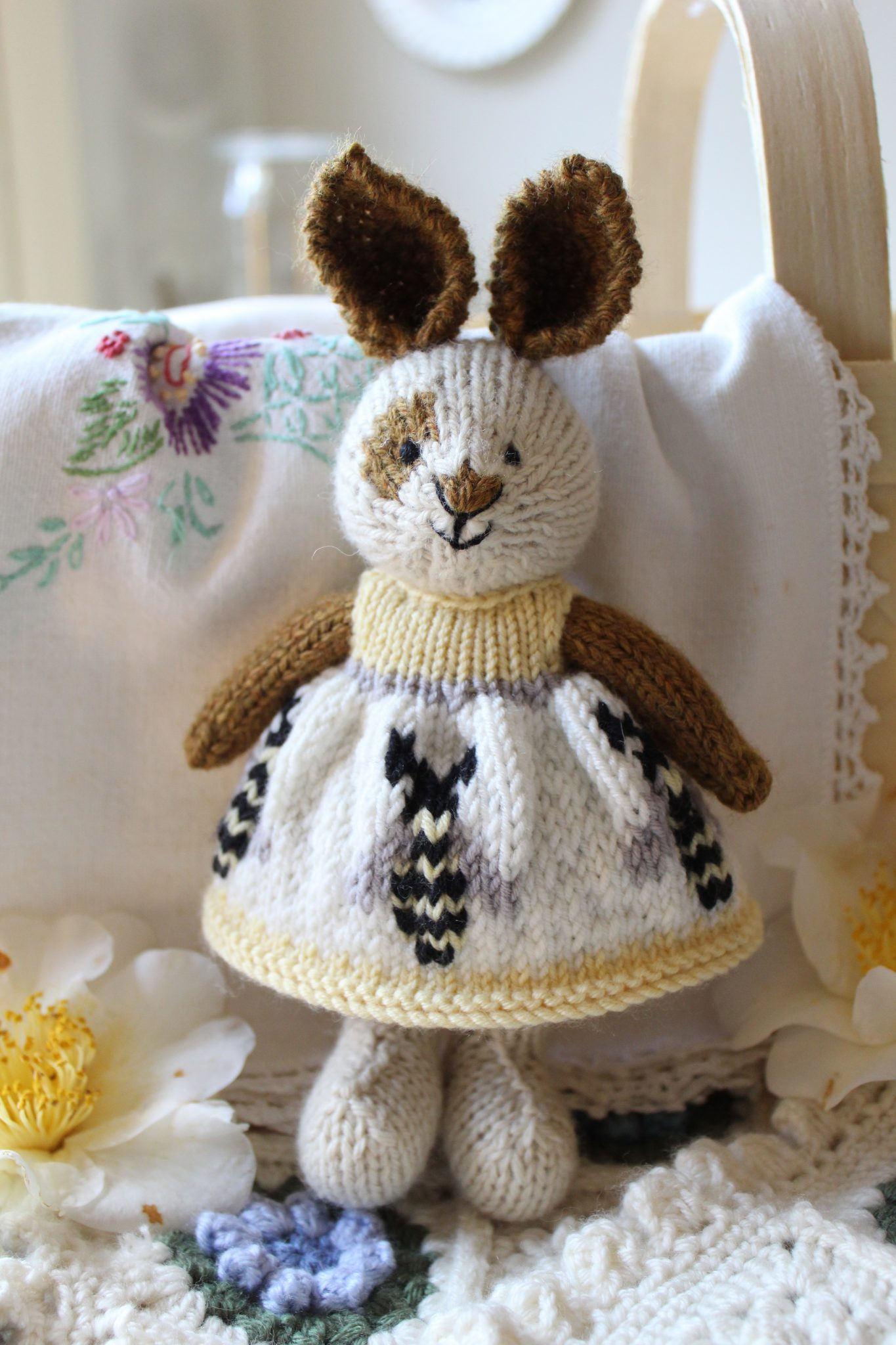 Little Cotton Rabbits An Honest Review • Le Petit Saint Crochet