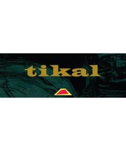 Tikal - Ernesto Catena