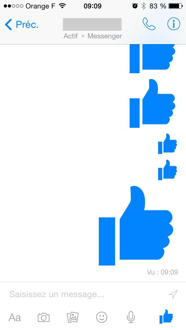facebook le fleau des pouces bleus