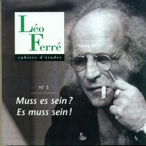 cahiers-leo-ferre-5-muss-es-sein-es-muss-sein