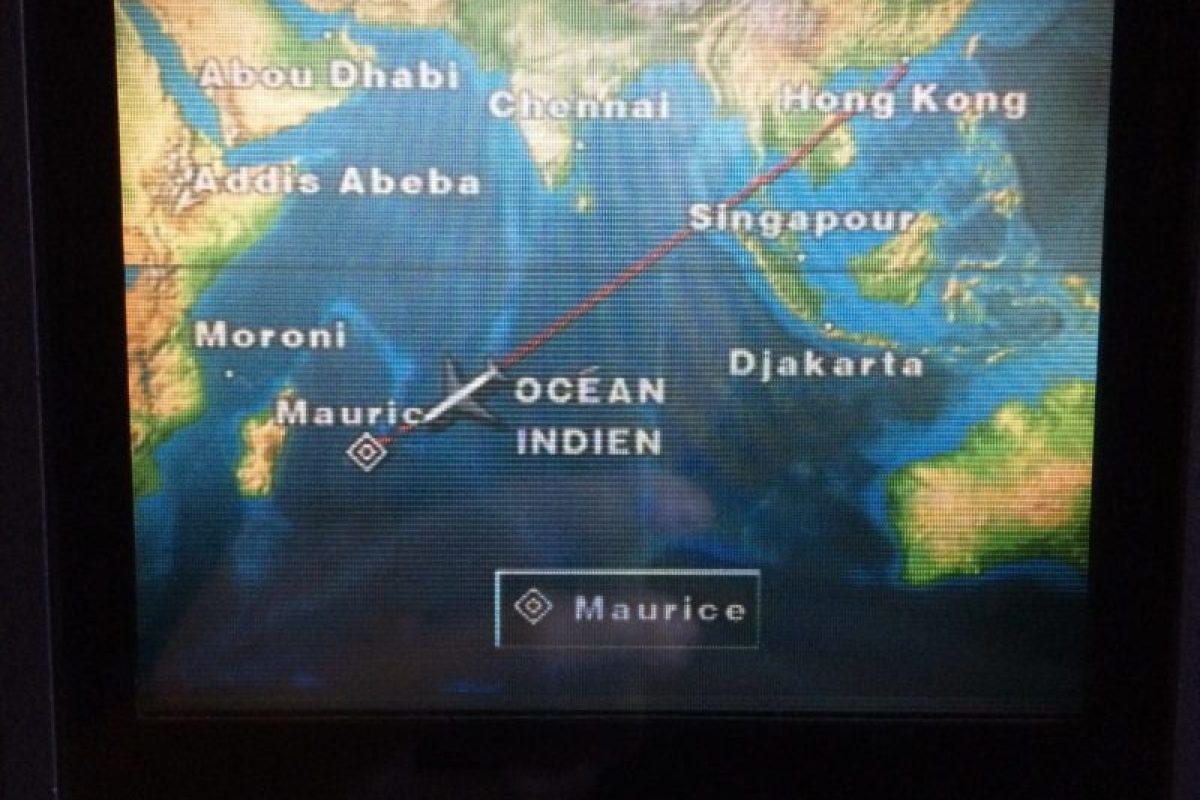 出走印度洋