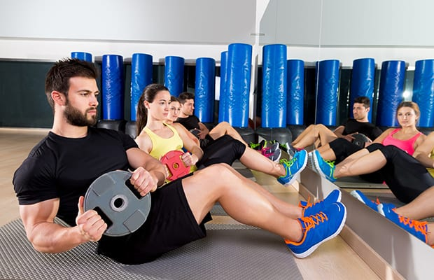 Image result for Fitness Classes