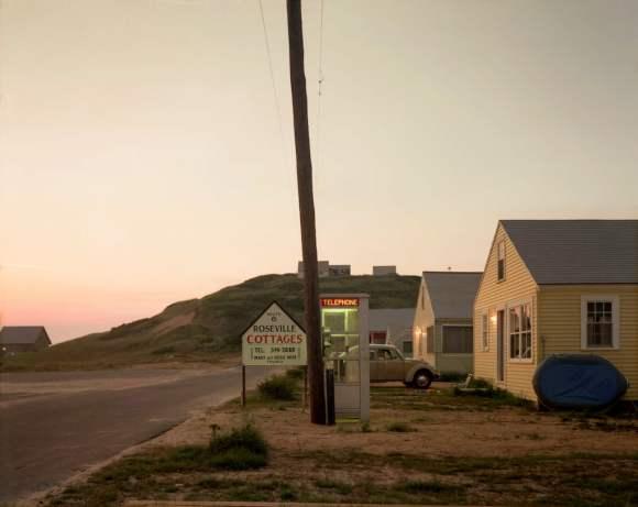 Cottages Roseville Truro Masschusetts
